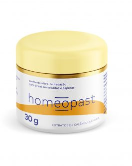 Creme Homeopast 30g